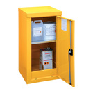 QMP Cupboard 1 Door & 1 Shelf
