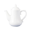 Chamonix & Dynasty Georgian Coffee Pot 60cl