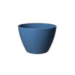 Bretagne Salad Bowl Eden 20cm Dark Blue