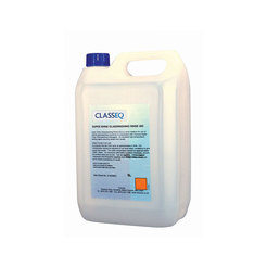 Classeq Glasswasher Rinse Aid 2 X 5 Litres