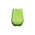 Vina Spots Green Water Glass 39.7cl 13.4oz