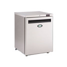 Undercounter Freezer Single Door S/S 150 Litres