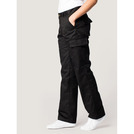 Uneek UC905 Navy Ladies Cargo Trousers
