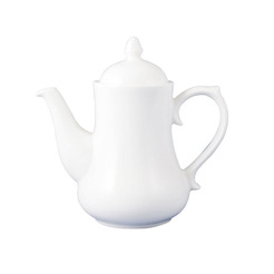 Chamonix & Dynasty Georgian Coffee Pot 30cl