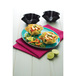 Mexican Set Of 4 Tortilla Pans
