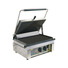 Roller Grill PANINILISSE Single Contact Grill 3kw