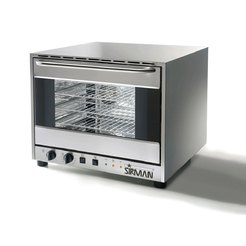 Sirman Aliseo 2/3 Convection Oven 2.25kW