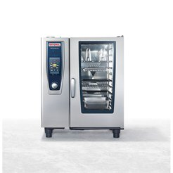 Rational SCC 101 Electric Combi Oven 10 x 1/1GN