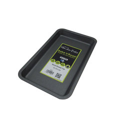 Non Stick Biscuit Brownie Tray 33x20x3cm