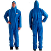 3M 4515 Blue Candex Type 5/6 Coverall