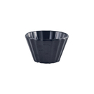 Black Cupcake Ramekin 45ml 1.5oz