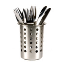 Cutlery Container S/S 1 Compartments