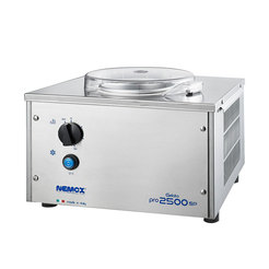 Ice Cream & Sorbet Machine 2.5ltr 300w