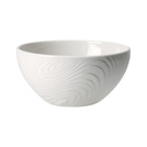 Optik Bowl 15.25cm White