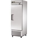 True T-23F-HC Upright Freezer 525Ltr