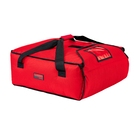 GO BAG - PIZZA CARRIER RED- 44.5X51X19CM