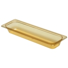 Cambro 2/4 Size Gastronorm High heat Food Pan 65mm