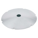 Round Beehive Drainer Plate Stainless Steel