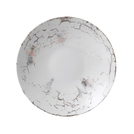 Carrara Deep Coupe Plate 30cm Porcelain