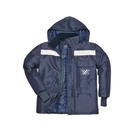 Portwest CS10 Navy Coldstore Jacket