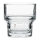 Stacking Gibraltar Spirit Glass 7oz