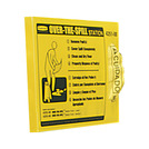 Over-The-Spill Safety Station Kit