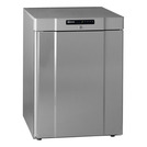 Gram Compact K210 RG 3N Fridge Single Door 125L S/S