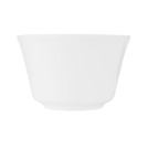 Ambience Sugar Bowl White 22.7cl