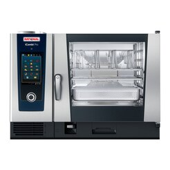 Rational iCombi Pro 6-2/1 Electric Combination Oven