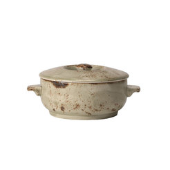 Steelite Craft Casserole Base Green 3L