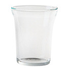 Tea & Coffee Glass 7 3/4oz