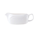 Bianco Sauce Boat White 34cl