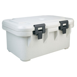 Cambro Ultra-Pan Top Loader For Pans 150mm Deep