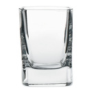 Strauss Crystal Shot Glass 2oz