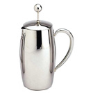 Bellux Collection Cafetiere 6 Cup S/S