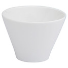 Orientix Conical Bowl White 8cm