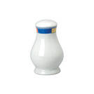 New Horizons Sandringham Salt Pot Check Border