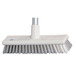 Professional Hygiene Broom Head Flat White 23cm
