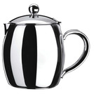 Bellux Collection Teapot Stainless Steel 136cl