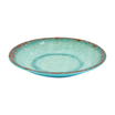 Blue Casablanca Melamine Salad Bowl