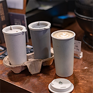 Disposable Cups, Serviettes & Dispensers Category Image