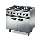 Lincat Silverlink 600 Six Plate Electric Range