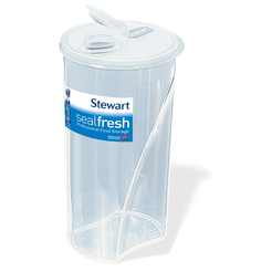 Sealfresh Juice Dispenser Polypropylene 1ltr