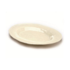 Tuscany Oval Platter 40.6cm 16 inch