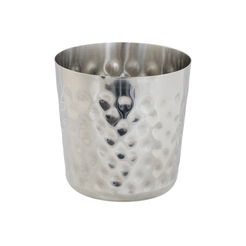 Stainless Steel Chip Cup 3.5inch