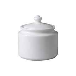 Banquet Sugar Bowl & Lid 27cl
