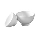 Classic Rice Bowl White 55cl 14.5cm