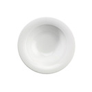 Menu Medium Rim Bowl White 16.5cm