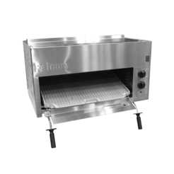 Falcon Chieftain E2522 Elec Salamander Grill 900mm