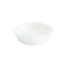 Bit On The Side Square Dip Dish White 14cl
